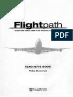 Cambridge - Flightpath Teacher Book