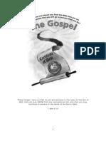 Gospel eBooklet