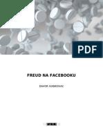 Freud Na Facebooku