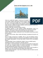 Las Nuevas Aventuras de Don Quijote