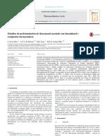 Estudios de Preformulación de Itraconazol