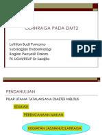 OLAHRAGA PADA DMT2.ppt
