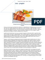Ketogena Prehrana - Pregled -- Zdravlje -- Sott