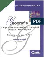 Geografie Clasa 12 - Corint - Octavian Mandrut.pdf