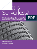 What is Serverless
