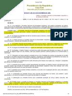Decreto Nº 7387