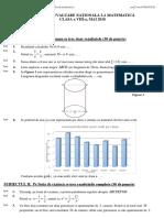 Clasa 8 Simulare Mai 2018 Prutescu1