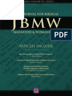 HAMILTON. Godliness and Gender.pdf