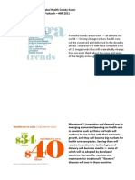 Healthcare Megatrends - HBR.pdf