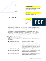 Divisibility Rules.pdf