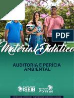 Apostila Auditoria e Pericia Ambiental