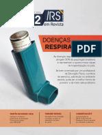 Doenças Respiratórias - Revista 28p