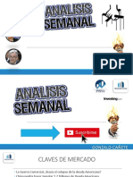 Estrategias Semanales 2018 04 Jun - Analisis de Mercados y Trading.