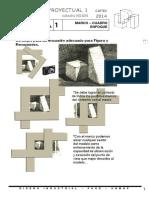 LP1 Nexo Teoría-Práctica 1 Marco - Cuadro - Enfoque
