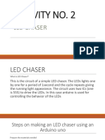 led chaser