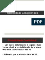 Probabilidade Condicionada.pdf