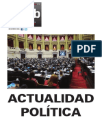 4 de cada 10 creen que Macri no irá por la reelección