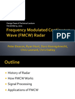 FMCW Radar.pdf