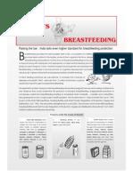 India Protects Breast Feeding