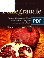 Pomegranate - Botany, Postharvest Treatment, Biochemical Composition and Health Effects (2014).pdf