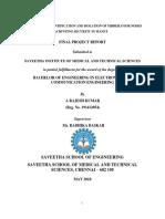 Rajesh -Final Reportt