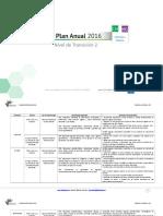 PLANIFICACION ANUAL CIENCIAS E HISTORIA NT2 2016.doc
