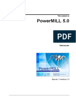 Delcam - PowerMILL 5.0 Whats New RU - 2004.pdf