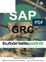 SAP_GRC (Governance Risk and Compliance)_Tutorial.pdf
