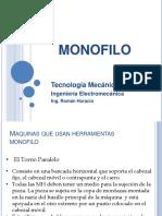 3. Monofilo A