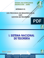 LOS PROCESOS DE REGISTROS EN EL SIAFGESTIÓN DE TESORERÍA.pdf