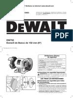 DW752 Instruction Manual