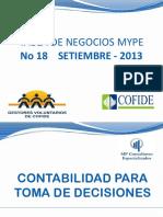 Contabilidad Para La MyPE-Rosana Araujo