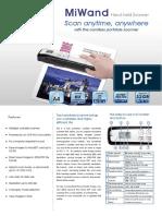 Brochure IS17