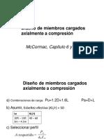 6. Diseno de Miembros a Compresion Imprimir