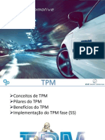TPM - FÁBRICA