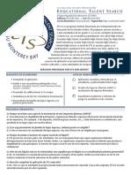 ALGDDIa5TtqXEqZKzddr_Educational Talent Search Application Checklist-Spanish