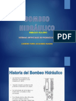 PRESENTACION-BOMBEO-HIDRAULICO
