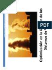Optimizacion en La Gestion de Los Sistemas de Vapor