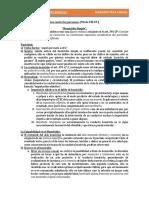 Derecho Penal - Parte Especial.