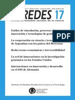 Redes 17
