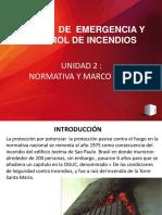 3- Normativa y Marco Legal