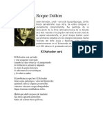 Poetas Salvadoreños Segmento