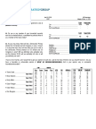 Cobb Primary Benchmark poll