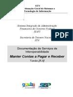NovoSiafi PIE CPR WebServices