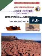 TEMA 08.11 GG La Meteorización R.S.