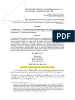 Artículo Ius Puniendi 15-03-2018