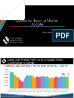 2018-05 Monthly Housing Market Outlook