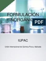 formulaciocc81n-inorgacc81nica
