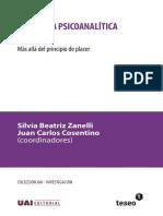 Zanelli, Silvia; Cosentino, Juan_La Clínica Psicoanalítica.