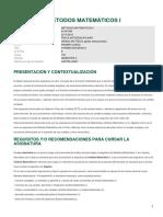 GenerarPDFGuia Metodos Matematicos 1